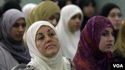 Perhimpunan Mahasiswa Muslim di universitas-universitas AS rutin mengadakan kegiatan bersama, termasuk buka bersama dan sholat tarawih pada saat bulan Ramadan (foto: ilustrasi).