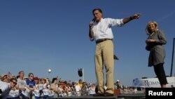 Ésta es la segunda vez que Romney intenta llegar a la presidencia de EE.UU. En 2008 no consiguió la nominación de su partido.