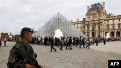 Fransa: 'Terör Tehditlerine Karşı Önlemlerimizi Aldık'