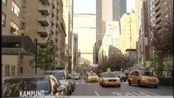 Mengunjungi New York, Ibukota Dunia - Kampung Amerika