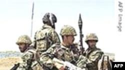 Пакистанская армия атакует позиции талибов