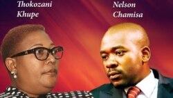 Ezabatsha: Sixoxa Ngokulwisana Kwamabandla Aphikisayo