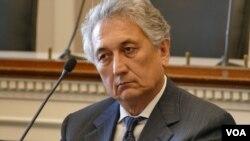 Sanjar Umarov, sobiq siyosiy mahbus