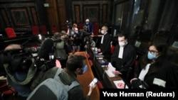 EU court case against Astrazeneca