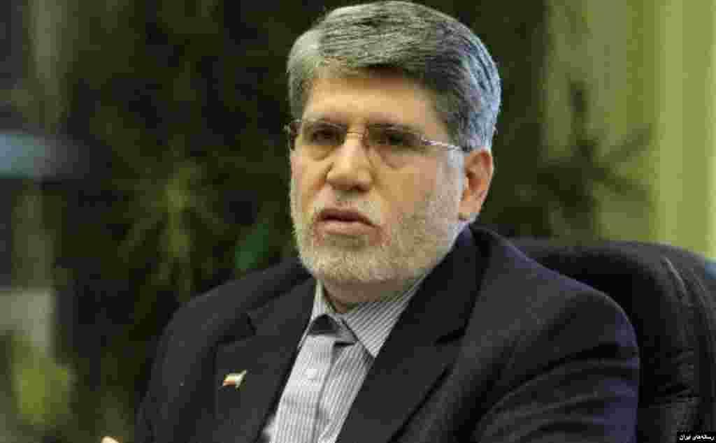 Javanfekr, Iran former president's counselor, علی اکبر جوانفکر، مشاور پیشین احمدی نژاد و مدیر عامل پیشین روزنامه ایران