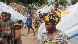 Pressão internacional é importante para a justiça em Moçambique, diz o director-executivo da Fundação Masc - 2:26