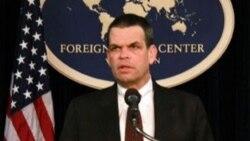 ZimPlus: Ambassador Says USA Monitoring Situation in Zimbabwe, Wednesday, September 17, 2014