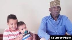 Gaazexeessaa Abdi Huseen bara 1967-1976 Moqaadishoo Afaan Oromootiin oduu dabarsaa bahe