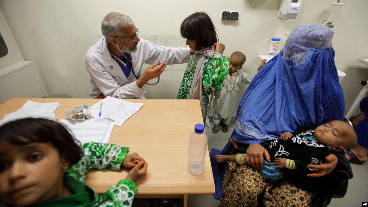 وزارت صحت: آمار مرگ و میر کودکان توسط یونسیف تخمینی است