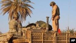 کمک ائتلاف در پروسۀ مصالحه با طالبان