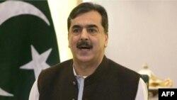 Thủ tướng Gilani mô tả việc khánh thành lò phản ứng là một ví dụ sống động khác của sự hợp tác Pakistan-Trung Quốc