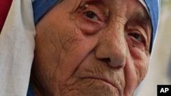 Parmi les missionnaires les plus réputés, la défunte Mère Térésa