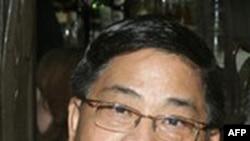 Ðệ nhất tham tán đại sứ quán Miến Điện ở Washington Soe Aung