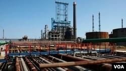 La compañia anunció que explorará otros 26 pozos en sociedad con la petrolera brasileña Vale.