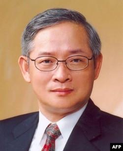 林郁方,国民党立委