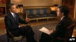 Tổng thống Hoa Kỳ Barack Obama nói ông không tự coi mình là người được ưa thích để đắc cử trong cuộc bầu cử Tổng thống năm 2012