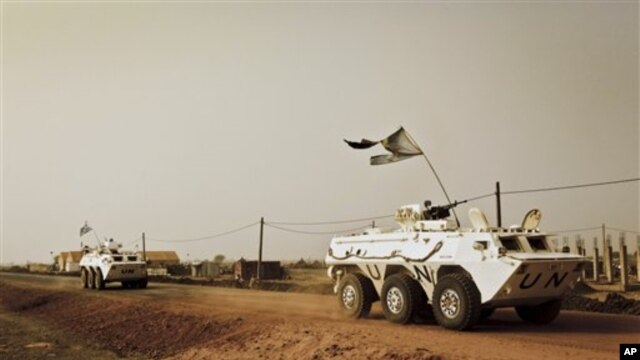 Meski perundingan Sudan dan Sudan Selatan mengenai berbagai isu bisa diselesaikan minggu depan, masalah kawasan Abyei yang kaya minyak belum dibahas sama sekali (foto: Dok).