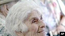 รายงานการศึกษาวิจัยเกี่ยวกับโรค Alzheimer's