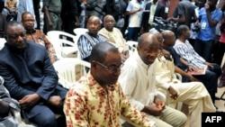 Burkina foroba sanga béin kiritigè