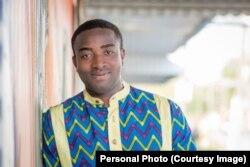 Kwadwo Poku-Agyemang