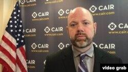 Direktor Odeljenja za islamofobiju Saveta za američko-islamske odnose Kori Sejlor