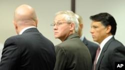 En octubre de 2015, el gobernador de Florida, Rick Scott, firmó la orden de ejecución de Bolin por la muerte de Teri Lynn Matthews, una de las tres mujeres que asesinó en 1986.