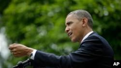 Predsednik Obama suočava se sa teškoćama na nekoliko frontova u prvoj godini drugog mandata.