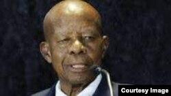 Umnumzana Ketumile Masire