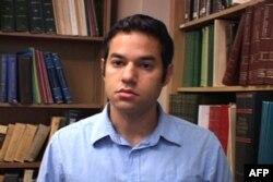 Professor Skott Radnitz Jekson nomli xalqaro aloqalar fakultetida Markaziy Osiyodan dars beradi