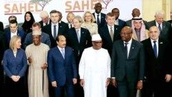 Burkina-Faso: G5 Sahel jammana gnemogow ye gnongon ke bi Ouagadougou.