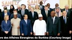 Alpha Barry, Burkina mistri bi Belgique ka gnongon ye ko fo
