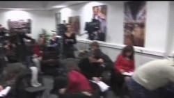 2011-12-27 粵語新聞: 阿盟觀察員訪問敘利亞抗議活動中心