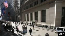 Положительная реакция Уолл-стрит на план Федеральной резервной системы