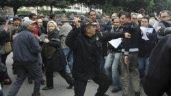 ۱۰۰ کشته در ناآرامی های تونس