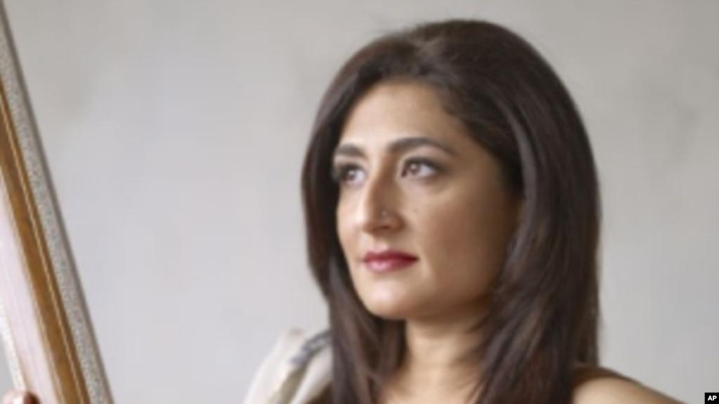 Music Diva Kiran Ahluwalia Offers Global Common Ground