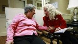 مبارزه با آلزایمر در آمريکا
