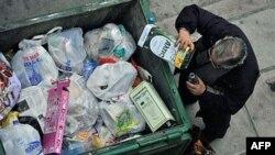В Україні стає все менше бідних