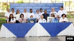 El diálogo nacional que se estableció en Nicaragua para buscar una salida pacifica a la crisis sociopolítica que enfrenta el país por más de un año llegó a su fin.