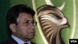 """Mantan Presiden Pervez Musharraf membentuk partai politik baru """"All Pakistan Muslim League"""" dan akan kembali ke Pakistan."""
