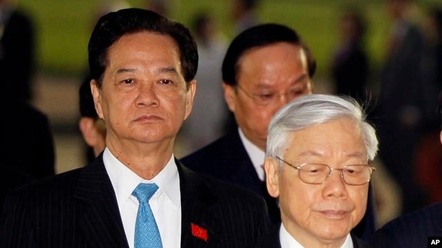 Kết quả cuộc biểu quyết cho thấy Thủ Tướng Dũng không giành được hơn 50% số phiếu để được đề cử vào Ban Chấp Hành Trung Ương hầu có thể cạnh tranh giành chức Tổng Bí Thư với ông Nguyễn Phú Trọng.
