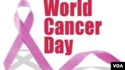 Nemusi weSvondo pasi rose rakacherechedza zuva reWorld Cancer Day