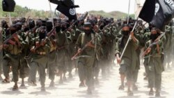 Global Fund To Counter Terrorism