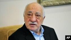 Ulama Muslim yang berbasis di AS, Fethullah Gulen. (Foto: dok.)