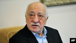 Ông Fethullah Gulen bị cáo buộc là chủ mưu của cuộc đảo chính bất thành ngày 15/7 tại Thổ Nhĩ Kỳ.