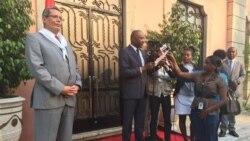 Governador de Benguela aborda problema da educação - 2:03