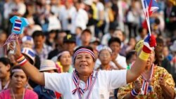 Political Turmoil In Thailand