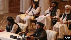 په قطر کې د طالبانو استازي