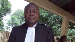 Reportage de Emmanuel Jules Ntap, correspondant à Yaoundé pour VOA Afrique