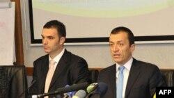 Godišnja konferencija za novinare Ministarstva finansija Crne Gore