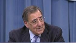 帕内塔简述美国防部预算规划